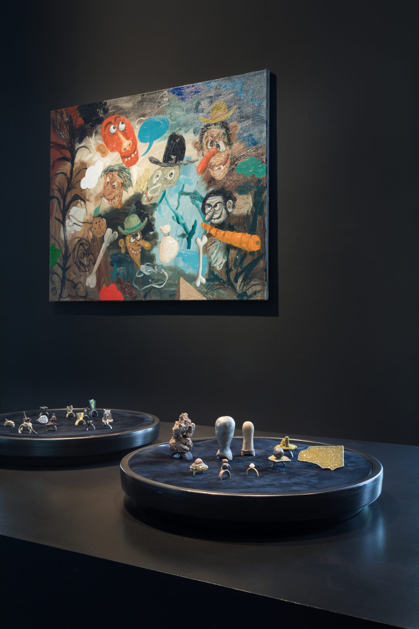 Diamonds & Dust at Artcurial Germany