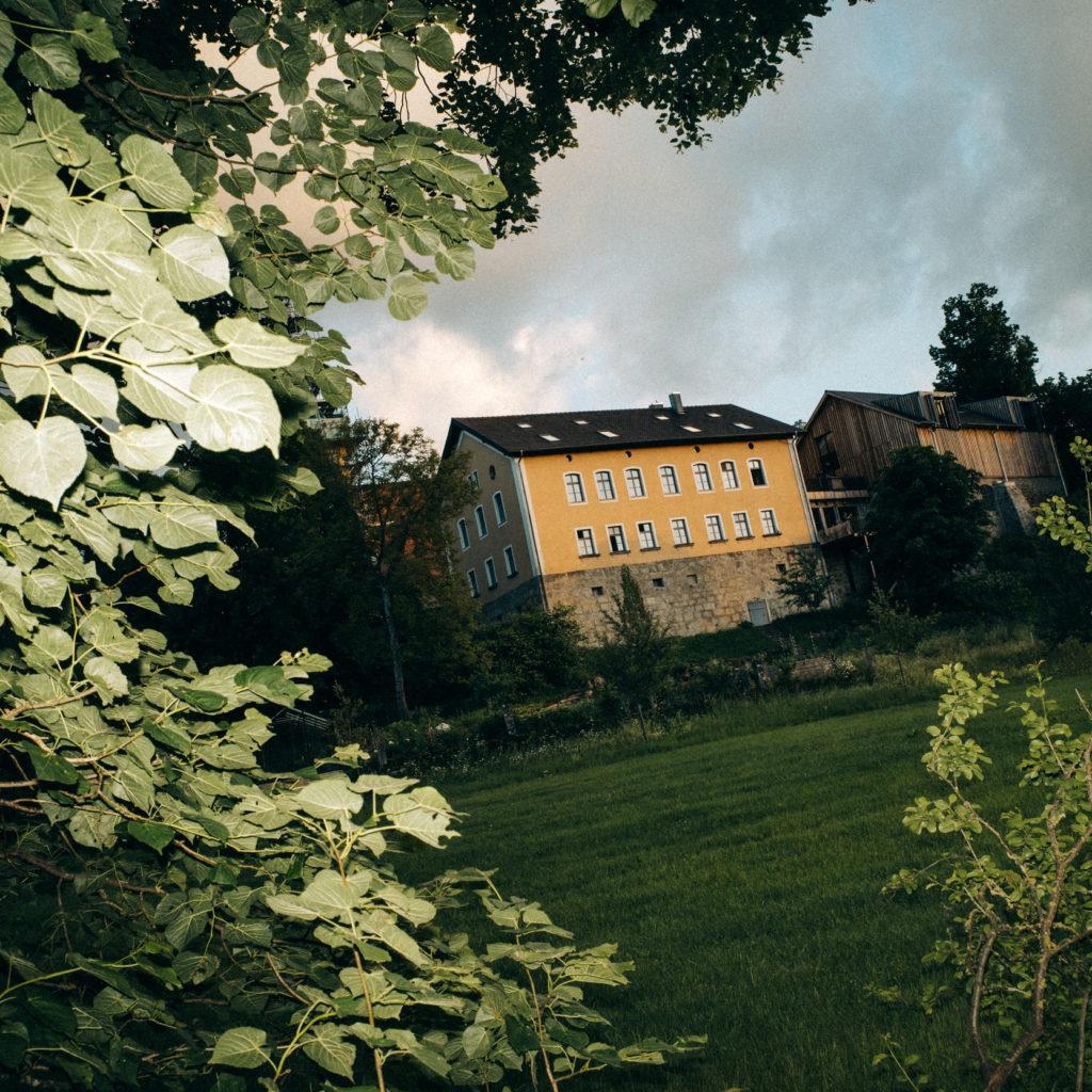 Waldkirchen Galerie Zink 1