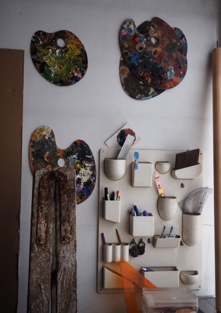 Atelier Lachaert Dhanis studio