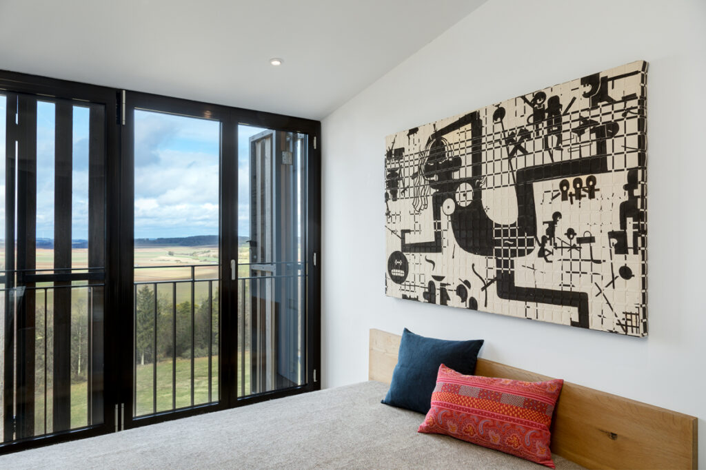 Guest Apartment with Jana Gunstheimer