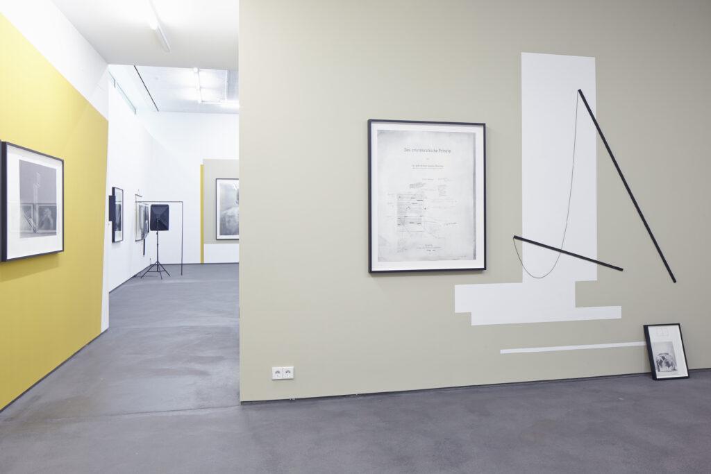 Jana Gunstheimer 2014 Galerie Zink Berlin Mitte