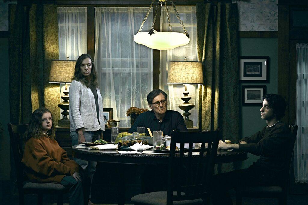 Film Still from Hereditary (2018)