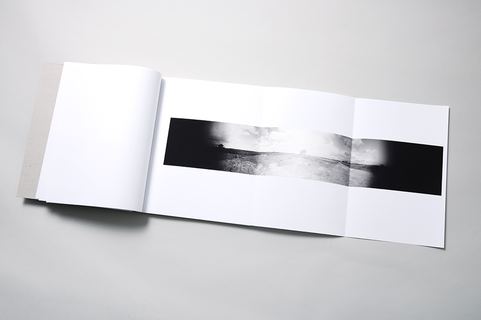 Tom Callemin photography book Orbit