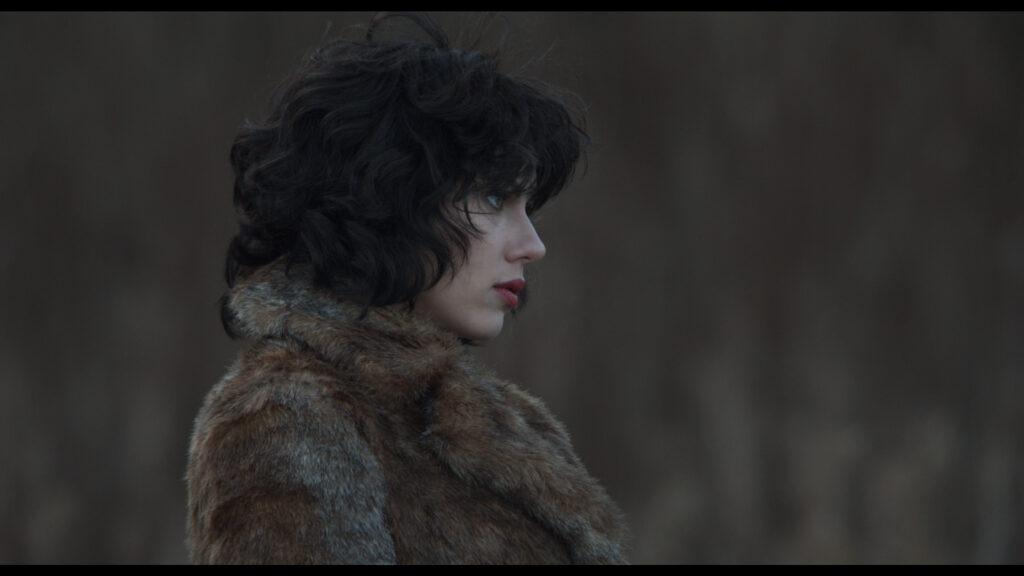 Film Still from Under The Skin (2013)